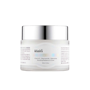 klairs vitamin e mask