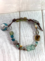 Seaside Rendezvous bracelet