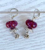 Baby Jelly Earrings
