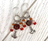 Gypsy Birdie Earrings