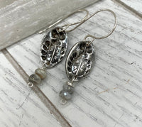 Drive me buggy earrings