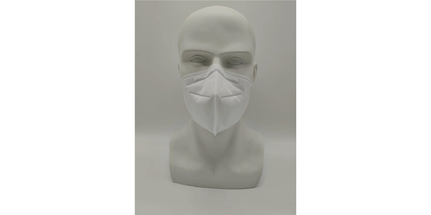 KN95 Mask (Pack of 5) - Isospec Health