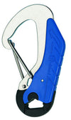 "Wichard 4 7/32"" Double Action Safety Hook"