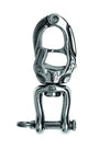 "Wichard 4 1/8"" Trigger Snap Shackle w/ Swivel Shackle"