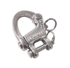 Lewmar Snap Shackle for 72mm Synchro Blocks