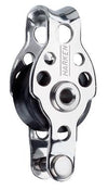 Harken 16mm Single Fixed Head Block w/ Becket