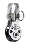 Harken 16mm Single Block w/ Swivel