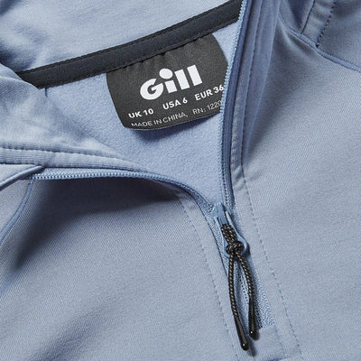 Gill Women's Heybrook Zip Top