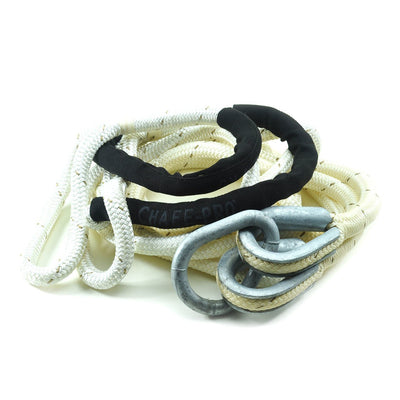 Double Mooring Pendant - Nylon Double Braid