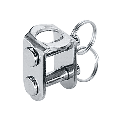 Harken 6 mm Stainless Steel U-Adaptor