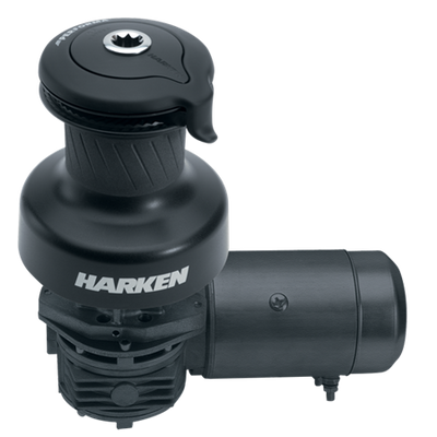 Harken #46 2 Speed Electric Self-Tailing Performa Winch