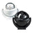 Plastimo Offshore 95 Compass (Bracket Mount)