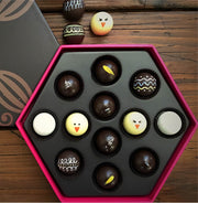 12 Piece Easter Signature Gift Box - Chocodiems