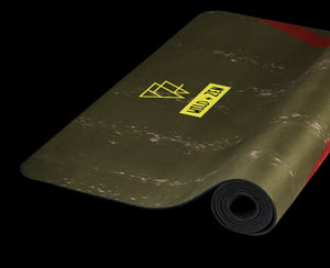Rock Star Yoga Mat