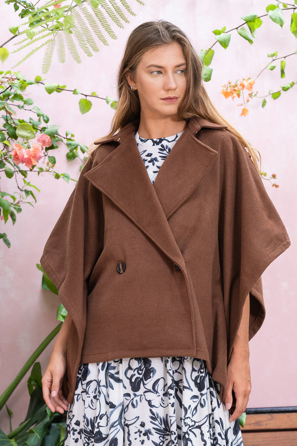 Chriselle Coat