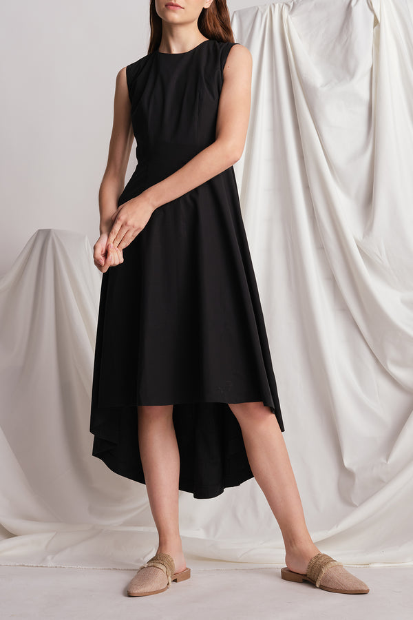Alicia Dress (Black)