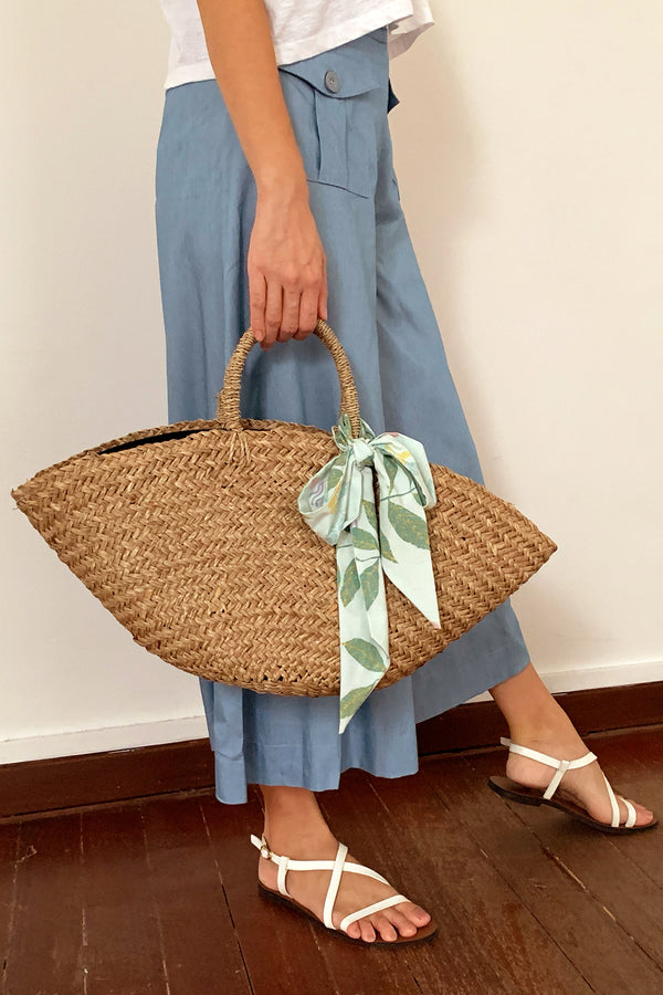 Patty Trapeze Tote
