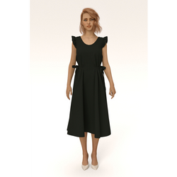 Patsy Side Tie Dress - Customer's Product with price 269.00