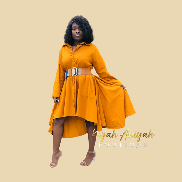 Golden rule - Kiyah Aniyah