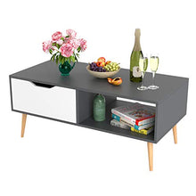 Load image into Gallery viewer, Helena Accent Table Grey