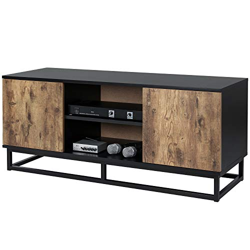 Henry Entertainment Console - Burnt Spaces
