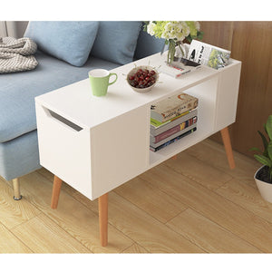 Emma Side Table - Burnt Spaces