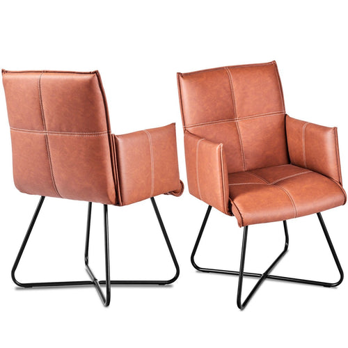 Costa Leisure Chair Set - Burnt Spaces