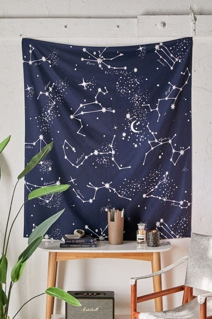 Constellation Tapestry