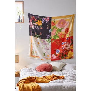 Lovelies Floral Tapestry