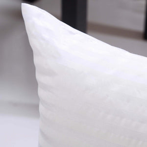 Cotton Pillow Insert 45cm x 45cm - Burnt Spaces