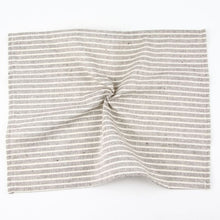 Load image into Gallery viewer, Cotton Linen Table Napkin/Place Mat - Burnt Spaces