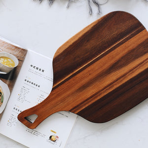 Black Walnut Chopping Board - Burnt Spaces