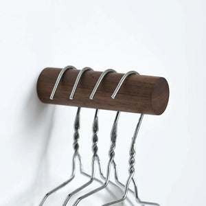 Wood Wall Hooks - Burnt Spaces