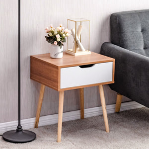Helena Side Table - Burnt Spaces