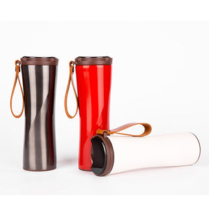 Smart Coffee Brewing Thermos - Burnt Spaces