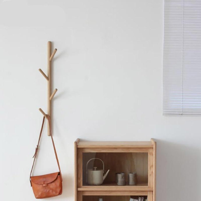Bella Coat Rack - Burnt Spaces