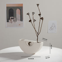 Load image into Gallery viewer, Sheena's Ceramic Vases - Burnt Spaces