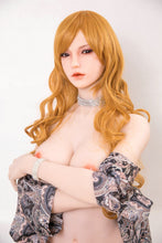 Load image into Gallery viewer, Alejandra: Silicone Sex Doll