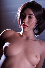 Load image into Gallery viewer, Maggie: Cute Asian Sex Doll