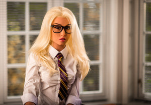 Barbara: School Girl Sex Doll