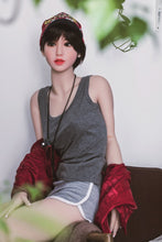 Load image into Gallery viewer, Anna: Petite Japanese Sex Doll