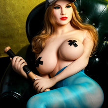 Load image into Gallery viewer, Clara: Big Boobs Sex Doll