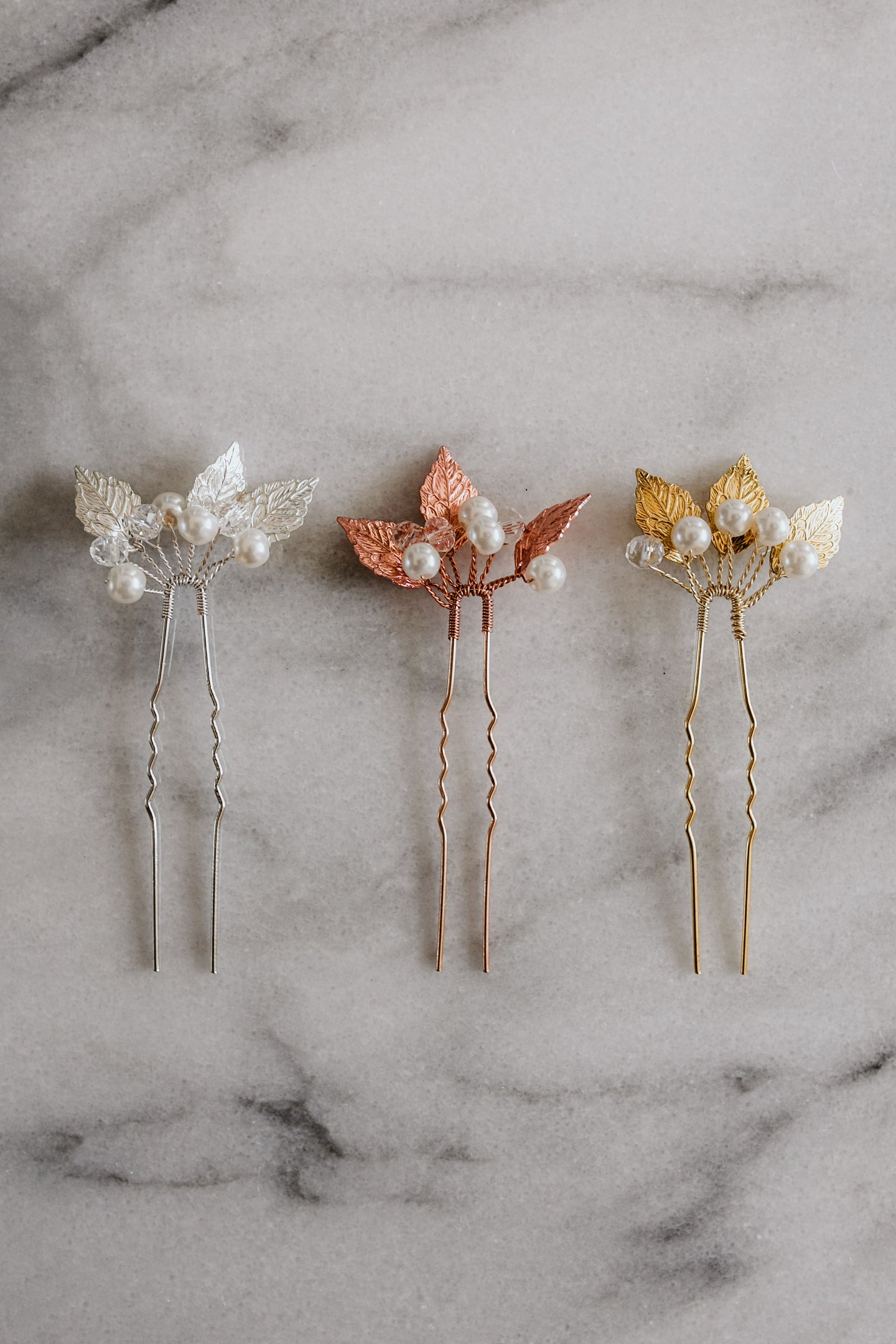 Lucy Hair Pin