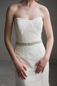 Wedding Dress Belt