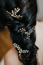 Load image into Gallery viewer, Wedding Hair Pins