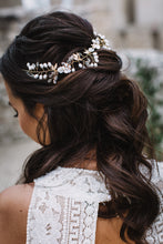 Load image into Gallery viewer, Bridal Hair Vine