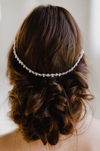 Crystal Bridal Headband