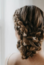 Load image into Gallery viewer, Crystal Hair Pins