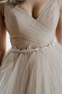 Bridal Belt Sash