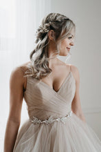Load image into Gallery viewer, Bridal Belt Sash